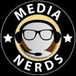 Media Nerd Logo